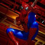 Costumi carnevale da Spiderman