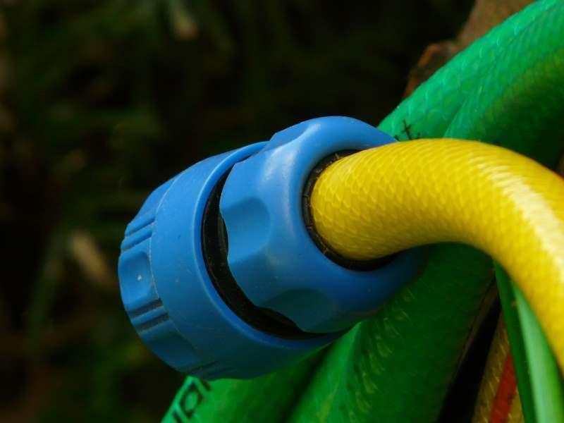 I migliori tubi per irrigazione da giardino guida all for Tipi di tubi