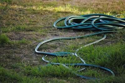 Tubo di irrigazione per giardino Lungo