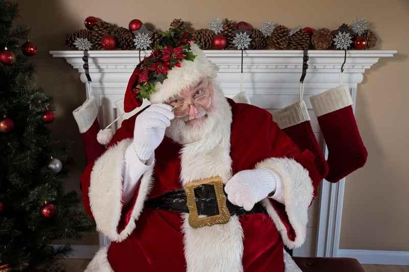 Posizione Babbo Natale.Costumi Babbo Natale Da Uomo Recensioni Prezzi E Offerte